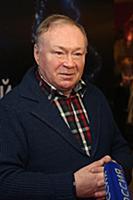 Российский актер Юрий Кузнецов