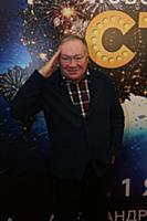Актер Юрий Кузнецов.