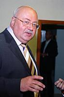 Композитор Алексей Евсюков.