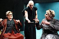 Спектакль «Ромул Великий»
