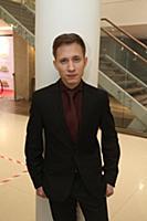 Евгений Михеев. Премьера фильма «День города», (20