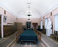 Музей-квартира В.И. Ленина в Кремле. Москва. 1978