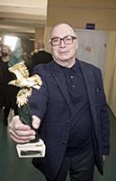 Сергей Урсуляк. Церемония вручения Национальной ки