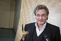 Александр Домогаров. Церемония вручения Национальн