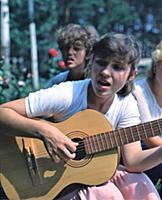 Куйбышев (Самара). Образование, спорт, медицина, дети. 1985 год.