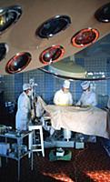 Медицина, профилактории. Куйбышев (Самара). 1985 г