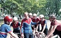 Спорт. Куйбышев (Самара). 1985 год.  (При использо