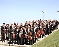 Симфонический оркестр Куйбышевской филармонии под