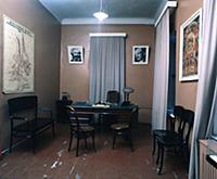 Дом-музей М.В. Фрунзе. Куйбышев (Самара). 1985 год