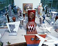 Музеи города. Куйбышев (Самара). 1985 год.  (При и