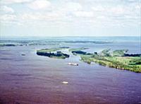 Волга... Главной улицей России назвал её Максим Го