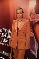 Мария Шалаева. Премьера фильма «Кто-нибудь видел м