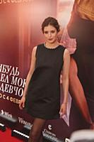 Анна Чиповская. Премьера фильма «Кто-нибудь видел