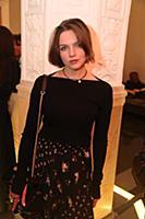 Наталья Земцова. Премьера фильма «Кто-нибудь видел