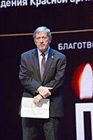 Александр Бен-Цви. Мемориальный вечер и вручение п