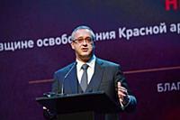 Алексей Шапошников. Мемориальный вечер и вручение