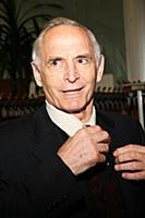 Советский и российский актер Василий Лановой