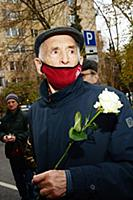 Советский и российский актер Василий Лановой.