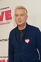 Сергей Светлаков. Премьерный показ фильма «Love»,