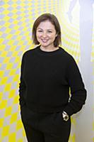 Анна Банщикова. Церемония вручения Третьей премии