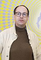 Никита Тарасов. Церемония вручения Третьей премии