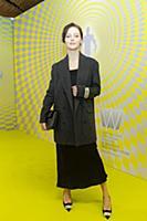 Юлия Хлынина. Церемония вручения Третьей премии в