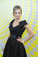 Полина Максимова. Церемония вручения Третьей преми