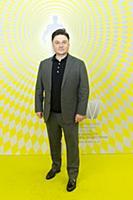 Максим Лагашкин. Церемония вручения Третьей премии