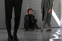 Евгений Капустин. Пресс-показ спектакля «Сад». Реж