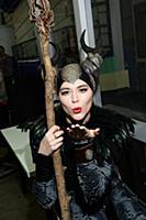 Екатерина Самуйлина. Fashion-показы на «РусАртСтил
