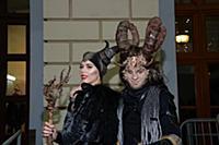 Екатерина Самуйлина, Александр Чугунов. Fashion-по