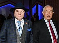Олег Шпиклер, Александер Шапиро-Сулиман. Премия «A