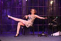 Дарья Щербакова. Пресс-показ спектакля «Танго межд