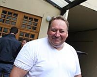 Актер Станислав Дужников.