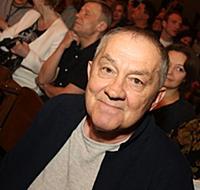 Актер Сергей Сосновский.