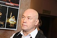 Актер Виктор Сухоруков.