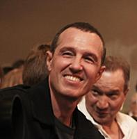 Актер Игорь Верник.