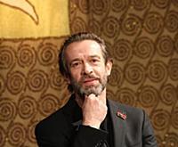 Актер Владимир Машков.
