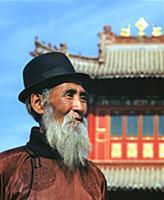 Монголия: История, традиции, культура. 1981-1983 годы.