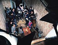 Монголия: люди, профессии, труд. 1981-1983 годы.