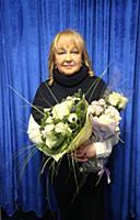 Наталья Гвоздикова. Вечер памяти посвященный 80-ле