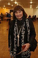 Лариса Лужина. Вечер памяти посвященный 80-летию а