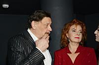 Дмитрий Назаров, Ольга Васильева (Назарова). Преми