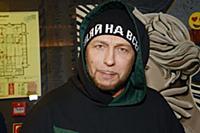 Игорь Гуляев. Премия «TOP Men Awards Russia». Рест