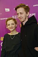 Алина Юхневич, Антон Бабушкин. Премьерный показ фи