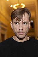 Александр Горбатов. Презентация сериала «Угрюм-рек