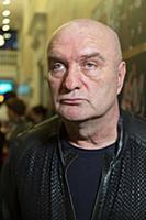 Александр Балуев. Презентация сериала «Угрюм-река»