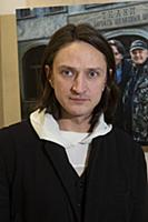 Юрий Чурсин. Презентация сериала «Угрюм-река». Реж