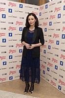 Екатерина Волкова. Презентация сериала «Угрюм-река