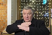 Роман Мадянов. Презентация сериала «Угрюм-река». Р